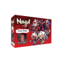 Clan Tora, Ninja All-Stars, par Soda Pop Miniatures