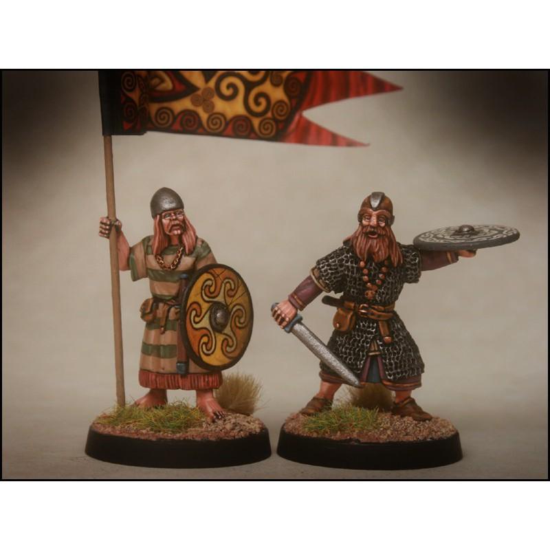 Irish Warlord