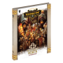 Protectorate of Menoth Command en anglais (Hard cover)