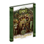Circle Orboros Command en anglais (Hard cover)