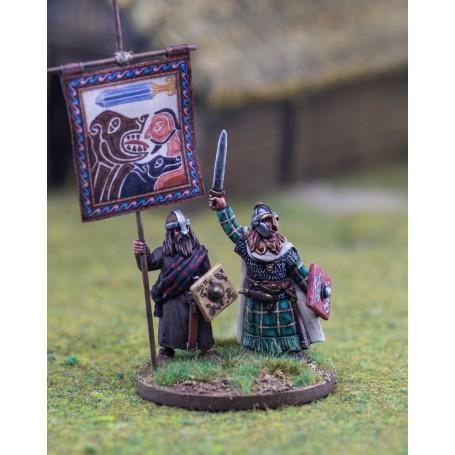 Pict/Scots Chieftain