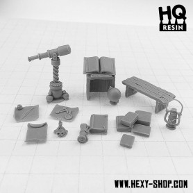 Astronomer's Workshop Basing Kit