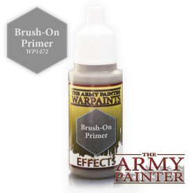 Brush-on Primer