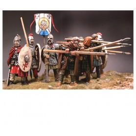 Starter Brito-Romains 4pts pour Saga
