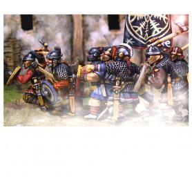 Starter Saxons 4pts pour Saga