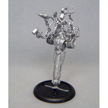 PROMO Forge Master Syntherion, Cyriss