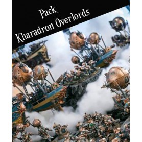 PACK Kharadron Overlords
