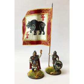 Romano-British Warlord