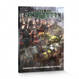 Shadow War Armaggeddon (Français)