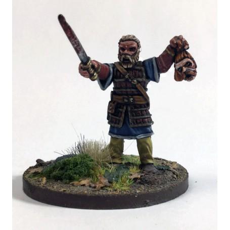 Seigneur Saxon