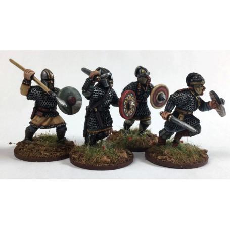 Gardes Saxons