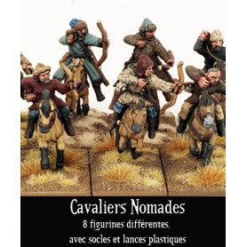 Cavaliers Nomades