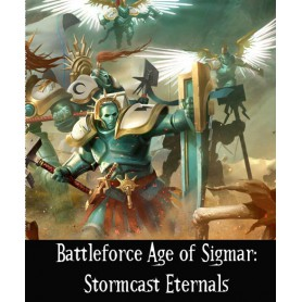 Battleforce: Stormcast Eternals