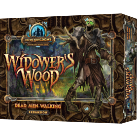 Widower's Wood Dead Men Walking