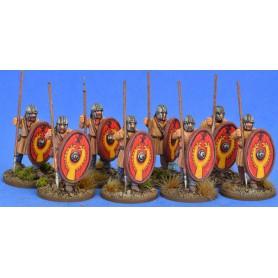 Lanciers Romains