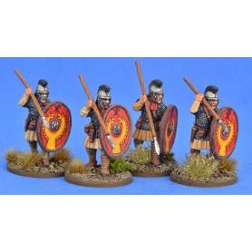 Gardes Romains