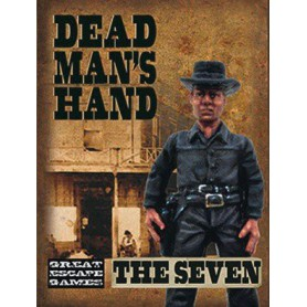 Dead Man'S Hand - The Seven