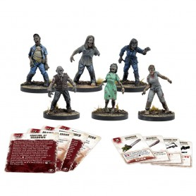 The Walking Dead, Booster Roamers