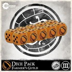 Farmer's Guild: Dice Pack