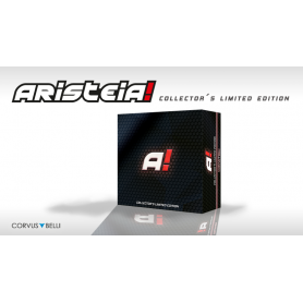 Aristeia Core Collector's Limited Edition VF