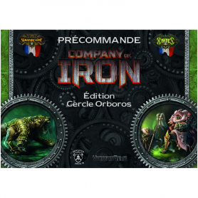 Company of Iron Edition Orboros VF
