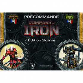 Company of Iron Edition Skorne VF