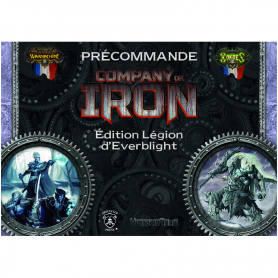 Company of Iron Edition Everblight VF