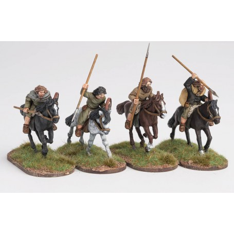 Irish Cavalry 1