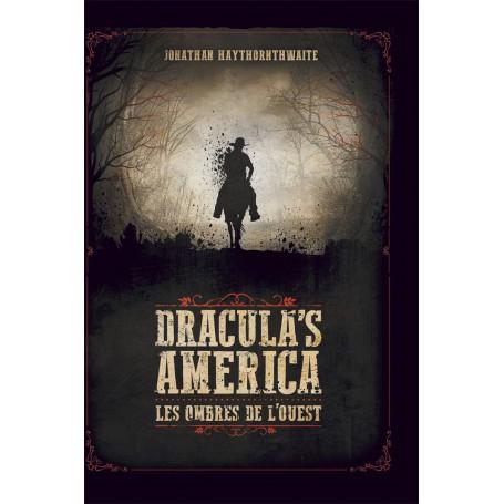 Dracula's America, livre de règles