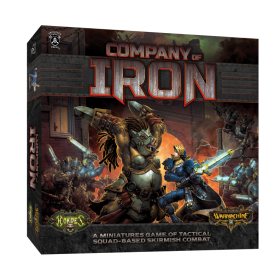 Company of Iron VF