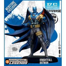 BATMAN KNIGHTFALL V2