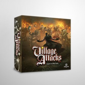 Village Attacks Core box (FR), par Grimlord Games