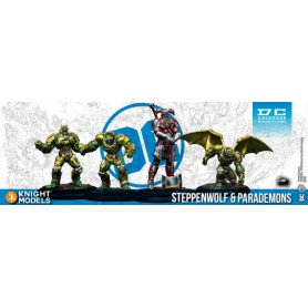 STEPPENWOLF & PARADEMONS V2