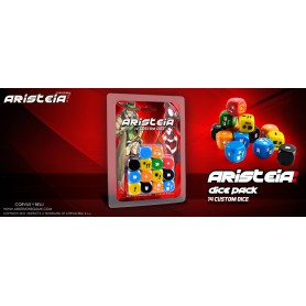 Aristeia Dice Pack