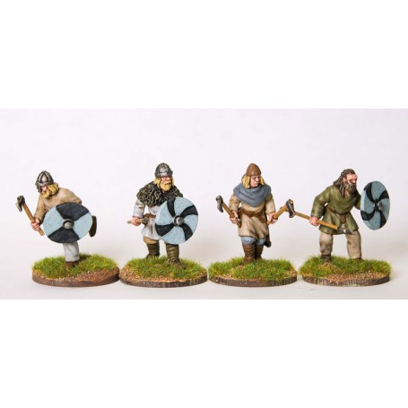 Viking bondi 6