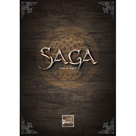 SAGA Livre de règles 2018