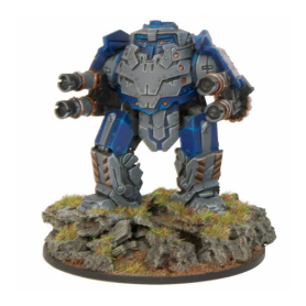 Forge Father Iron Ancestor Doomstorm