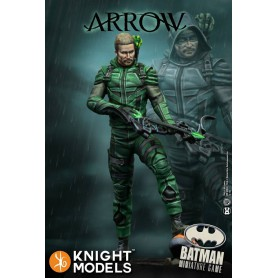 GREEN ARROW (TV SHOW) (MV) V2