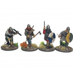 Viking hirdmen 3