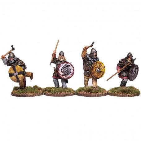 Viking hirdmen 4