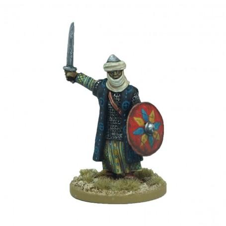 Moorish Chieftain