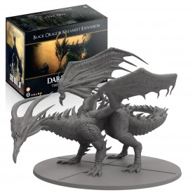 Dark Souls The Board Game - Black Dragon Kalameet Expansion FR