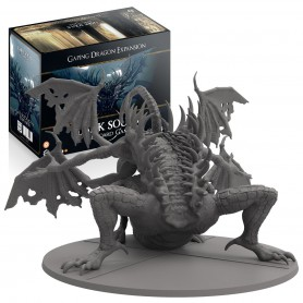 Dark Souls The Board Game - Gaping Dragon Expansion FR