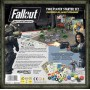 Fallout: Wasteland Warfare - Two Player PVC Starter Set  with exclusive : Zetan Alien