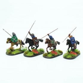 Pict/Scots Cavalry