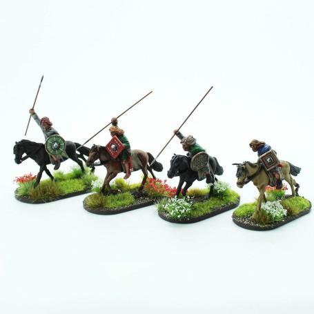 Pict/Scots Cavalry 1