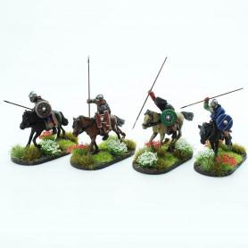 Pict/Scots Noble Cavalry
