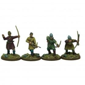 Norman Archers 2