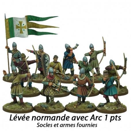 Norman Archer complete Levie