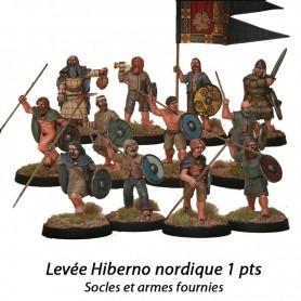 Hiberno norses complete Levie